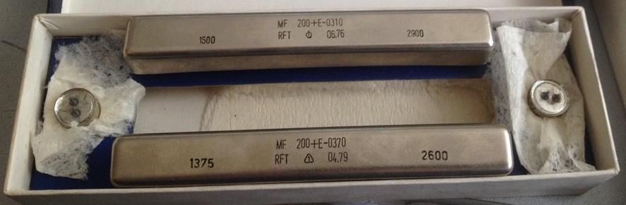 Внешний вид ЭМФ MF200+E-3xxx